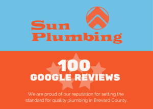 Sun Plumbing Customer Reviews