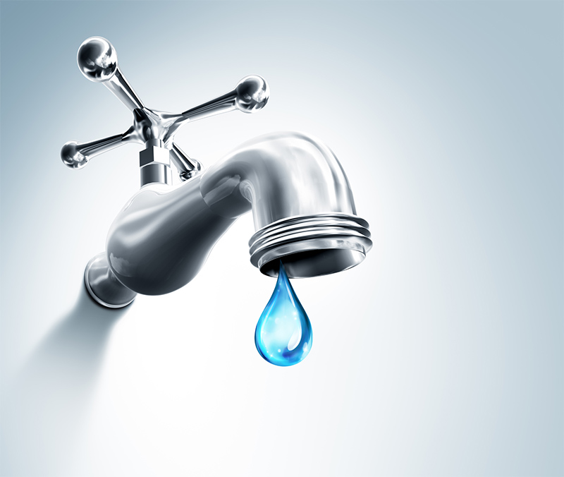Save Water with Household Upgrades
